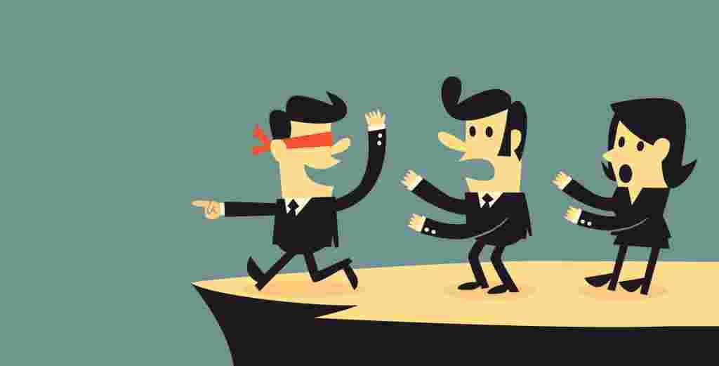 5 sai lầm phổ biến mà nhà đầu tư mới thường mắc phải khi đầu tư forex