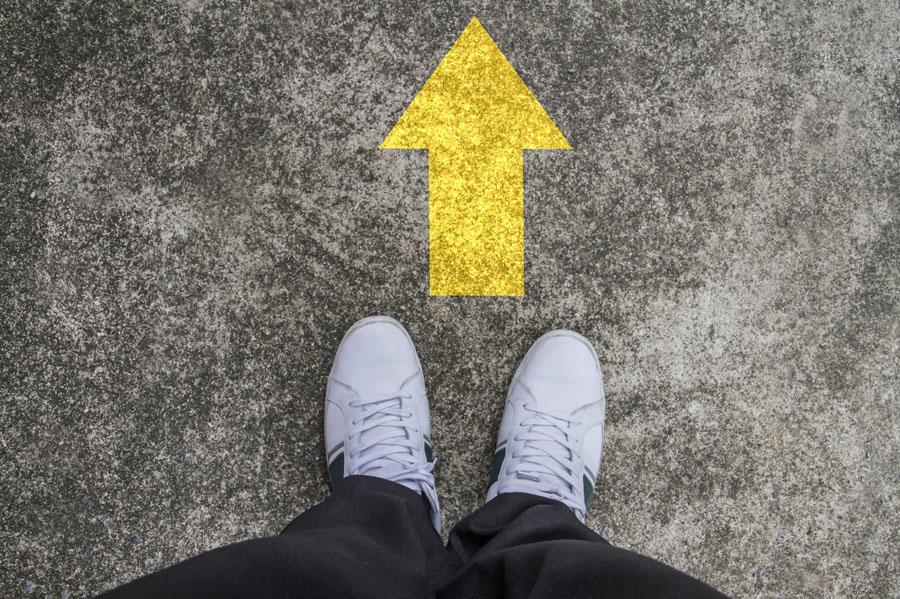 6 bước để bắt đầu đầu tư forex