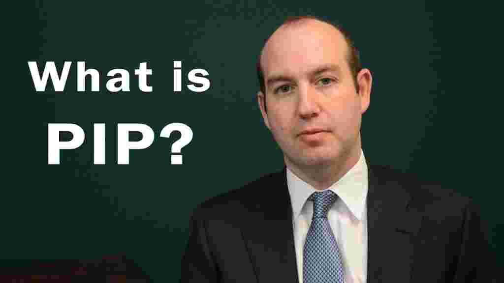Pip là gì?