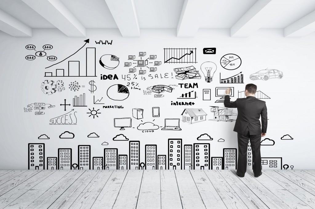 Làm thế nào để xây dựng kế hoạch kinh doanh forex?