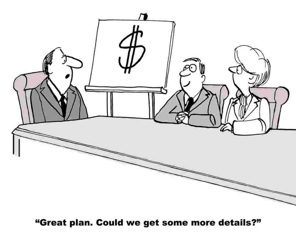 Lập kế hoạch kinh doanh forex và kinh doanh theo kế hoạch