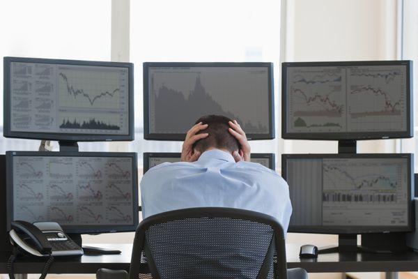 Đầu tư forex không có lợi nhuận? Hãy trả lời 5 câu hỏi
