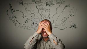 Làm thế nào để xử lý sự lo lắng trong đầu tư forex