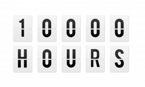 Quy tắc 10.000 giờ đối với nhà đầu tư forex là gì?