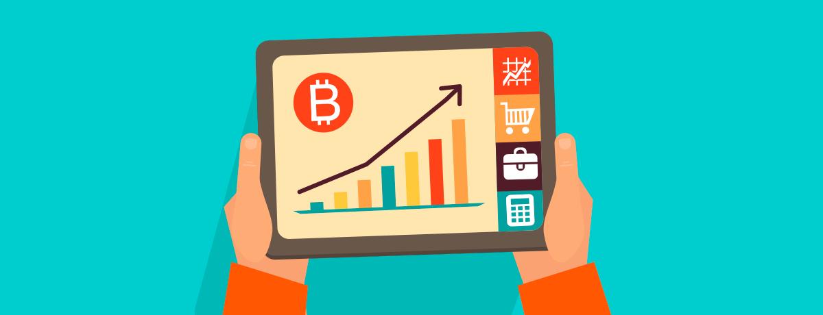 Giao dịch bitcoin (trading bitcoin) và đầu tư bitcoin