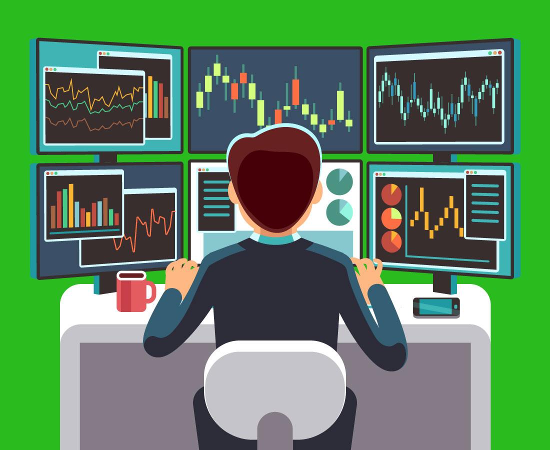 Đầu tư Ngoại hối Forex là gì? Người mới có nên đầu tư Forex hay không?