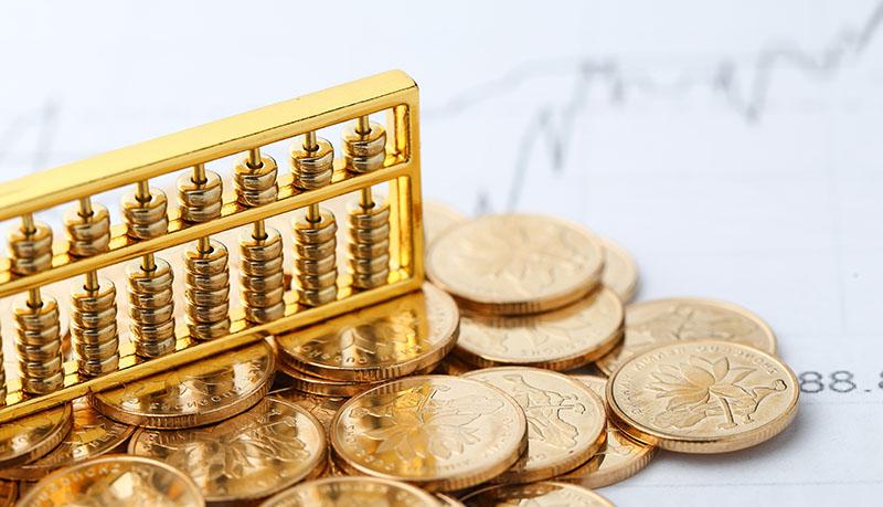 Dự đoán giá vàng trong năm 2020: Tăng mạnh hay tăng bền vững?