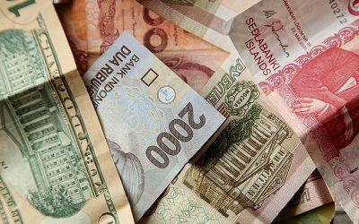 6 cặp tiền tệ được giao dịch nhiều nhất trong Forex